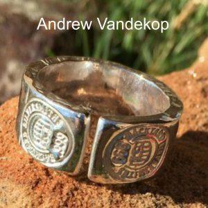 Andrew Vandekop