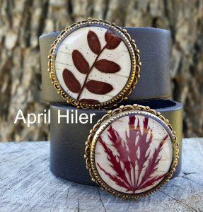 April Hiler