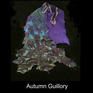 Autumn Guillory