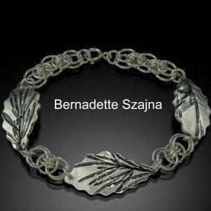 Bernadette Szajna