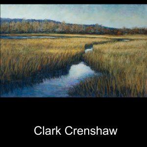 Clark Crenshaw