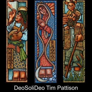 DeoSoliDeo Tim Pattison