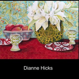 Dianne Hicks