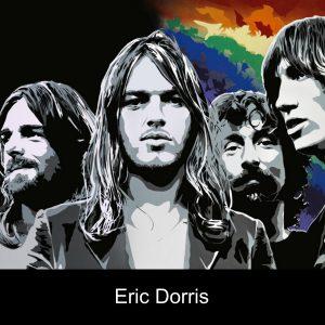 Eric Dorris