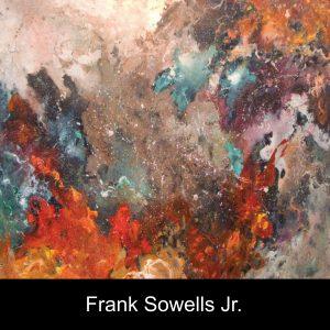 Frank Sowells Jr.