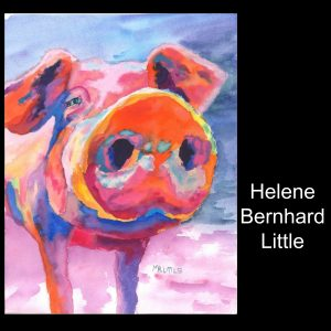 Helene Bernhard Little