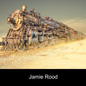Jamie Rood