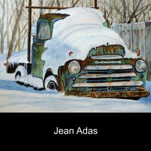 Jean Adas