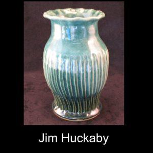 Jim Huckaby