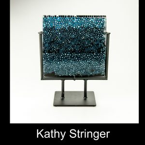Kathy Stringer & Terry Foster