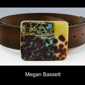 Megan Bassett