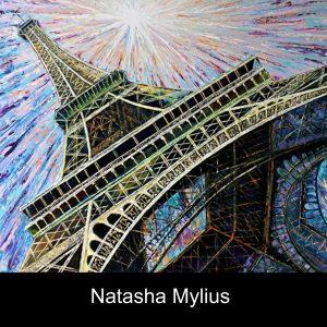 Natasha Mylius
