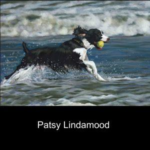 Patsy Lindamood