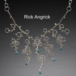 Rick Angrick
