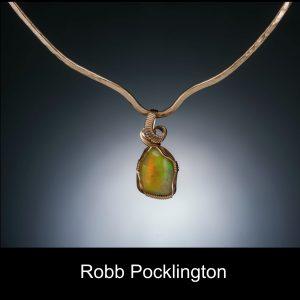 Robb Pocklington