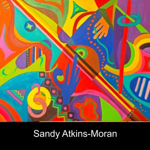 Sandy Atkins-Moran