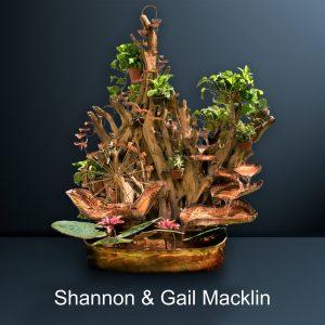 Shannon & Gail Macklin