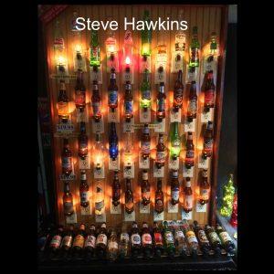 Steve Hawkins