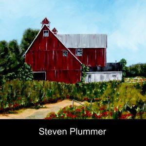 Steven Plummer