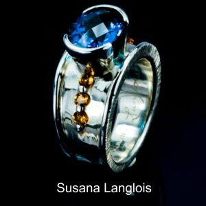 Susana Langlois