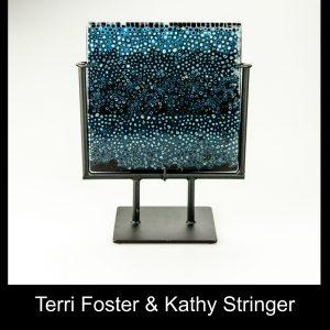 Terri Foster&Kathy Stringer