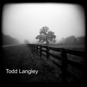 Todd Langley