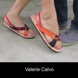 Valerie Calvo
