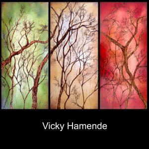 Vicki Hamende