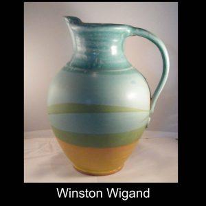 Winston Wigand