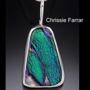 Chrissie Farrar