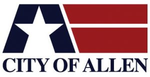 City of Allen Logo1